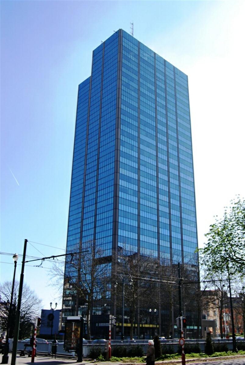 LOUISE 326 BLUE TOWER - Bruxelles - #2974746-2