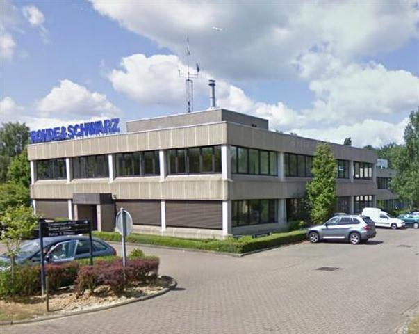 Immeuble de bureaux - ZAVENTEM - #2974752-1