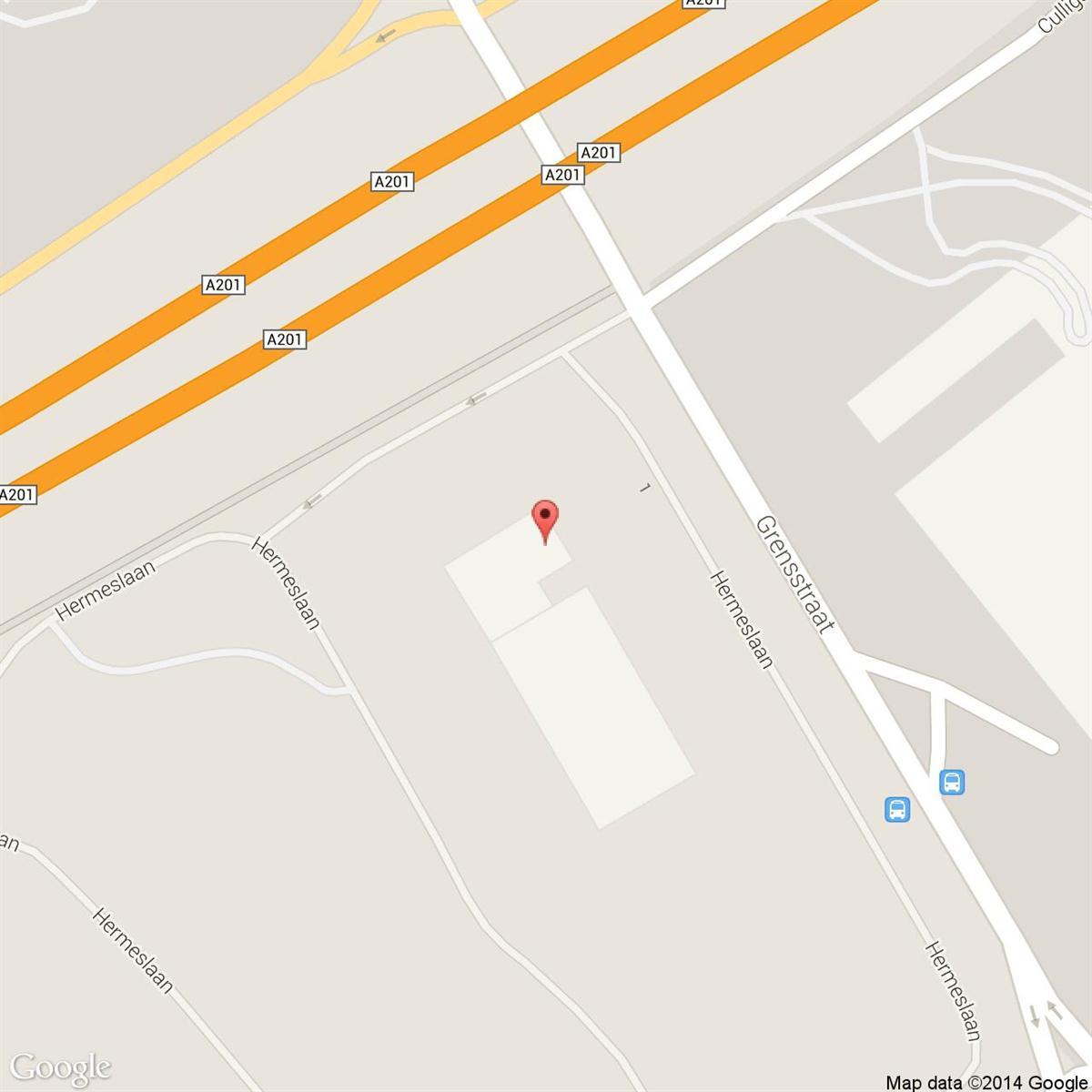 HERMES PLAZA BUILDING A - B - DIEGEM - #2974764-2