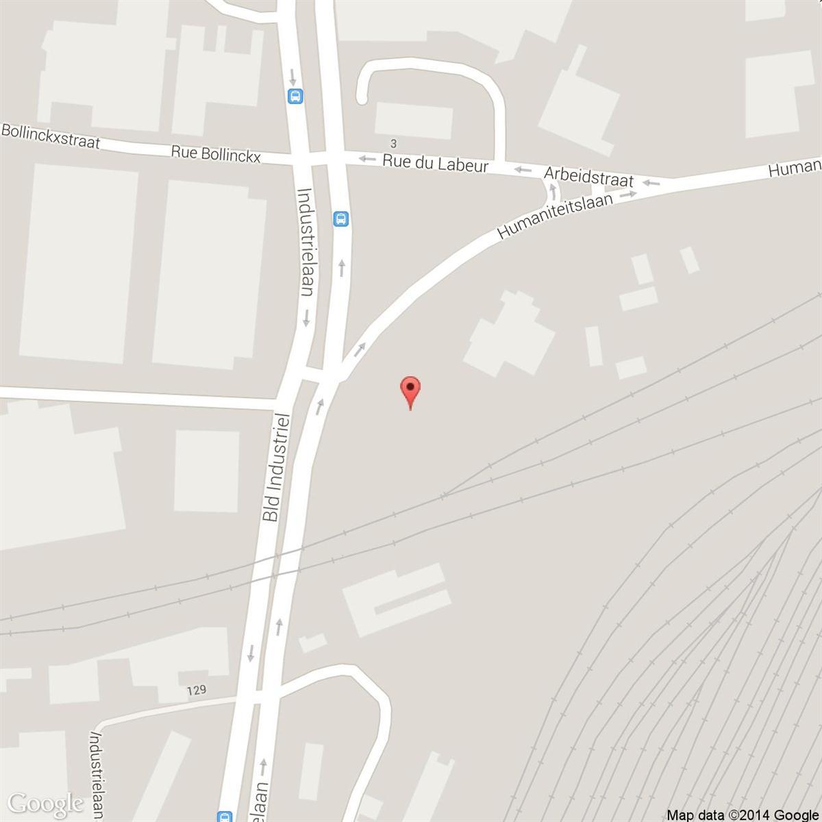 HUMANITE 116 - Anderlecht - #2974772-4