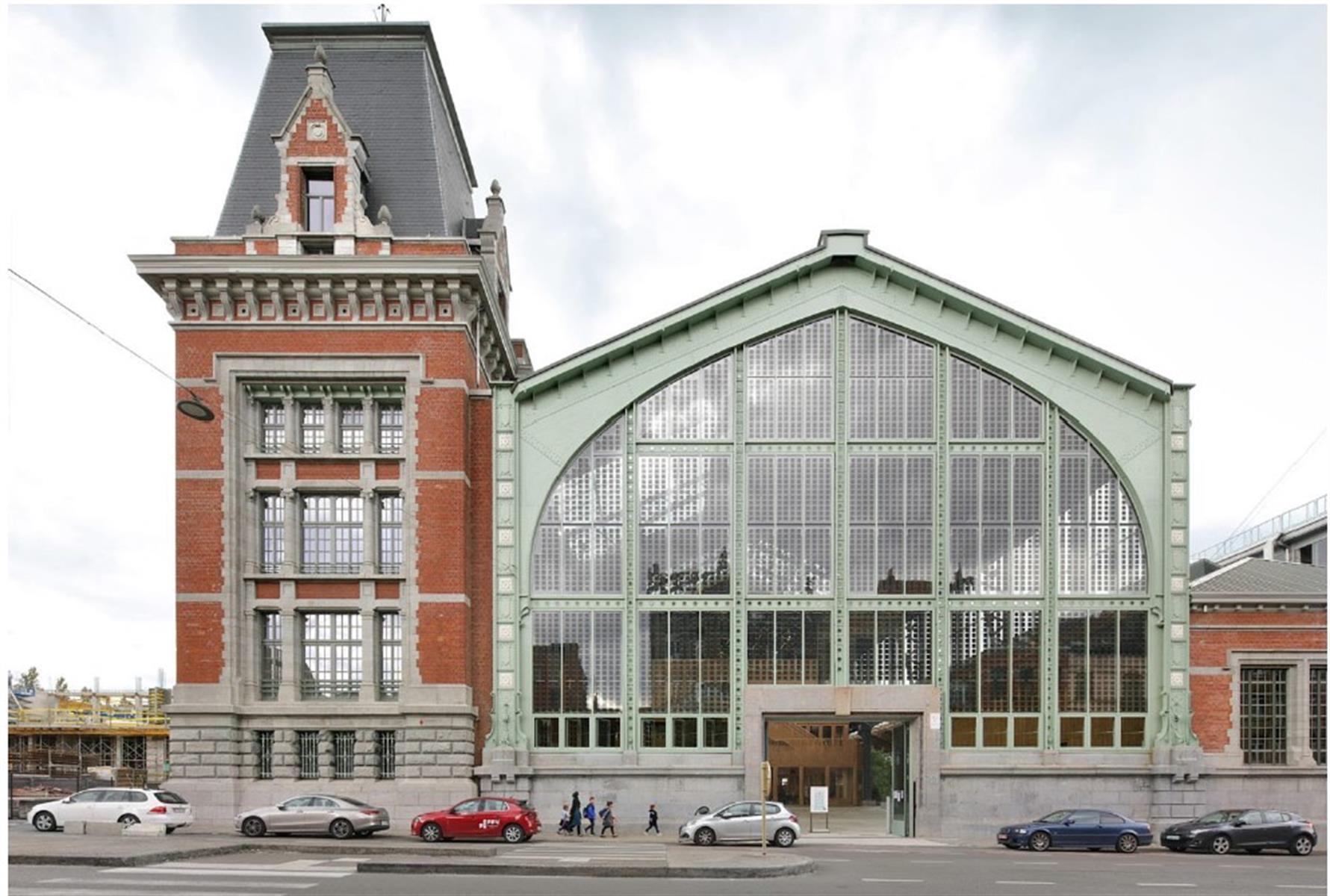 TOUR ET TAXIS ROYAL DEPOT - Laeken - #2974780-3