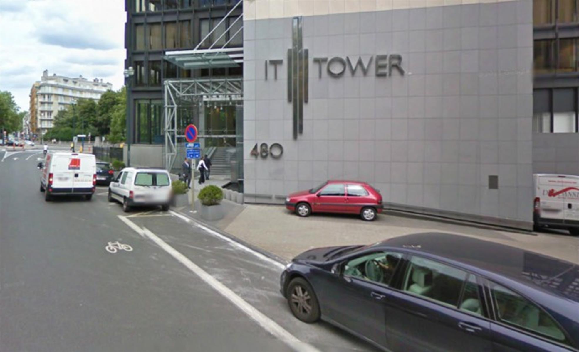 LOUISE 480    IT TOWER - Ixelles - #2974781-5