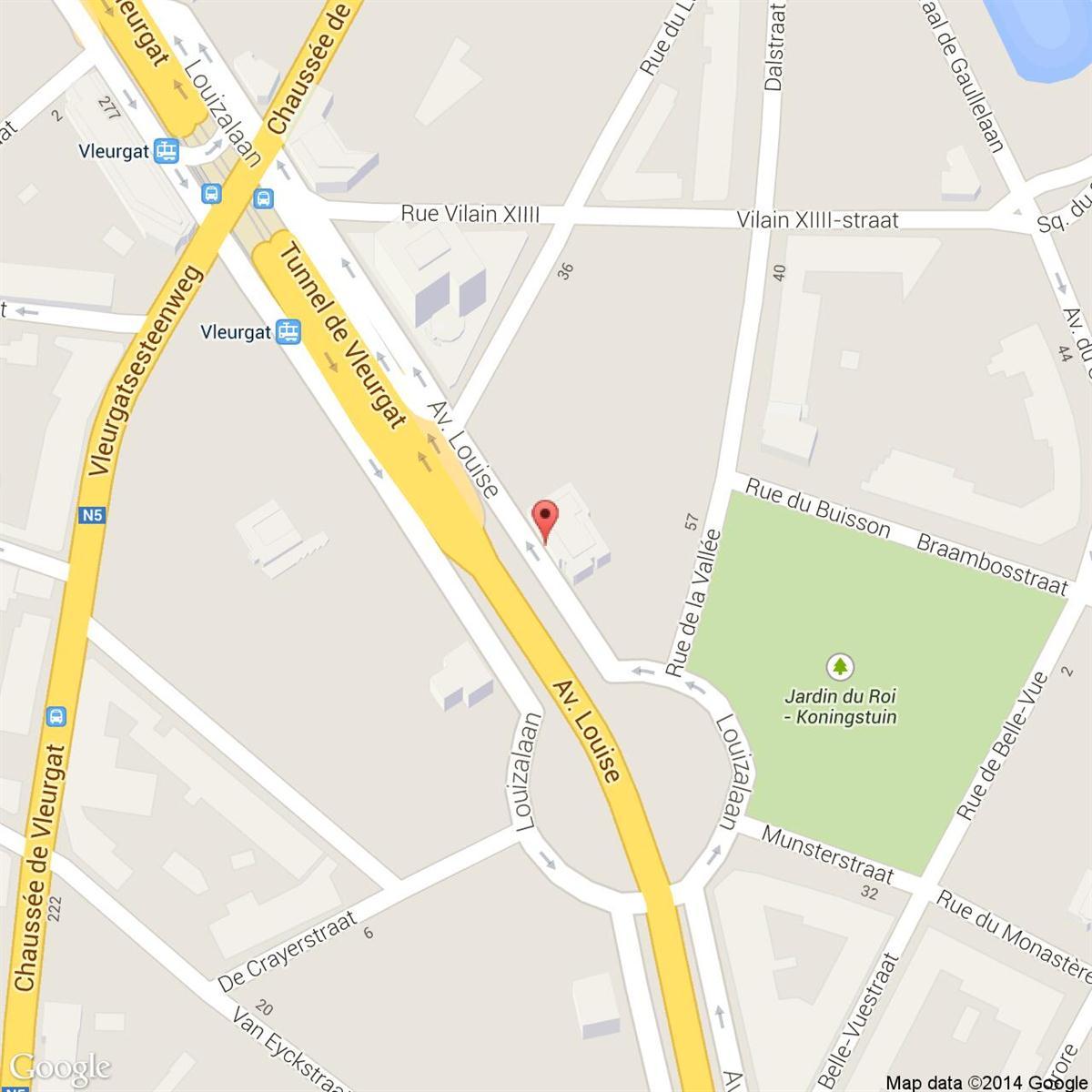LOUISE 350 - Ixelles - #2974786-7