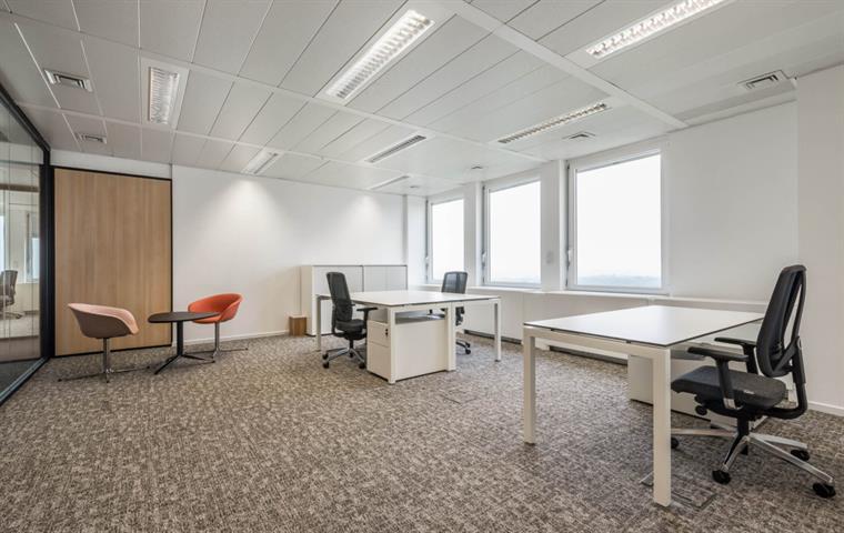 Immeuble de bureaux - Kraainem - #2974804-7