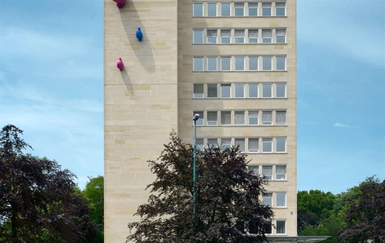 Immeuble de bureaux - Kraainem - #2974804-0
