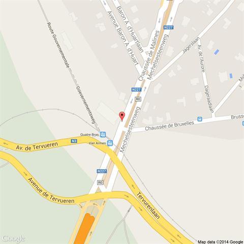 Immeuble de bureaux - Kraainem - #2974804-9