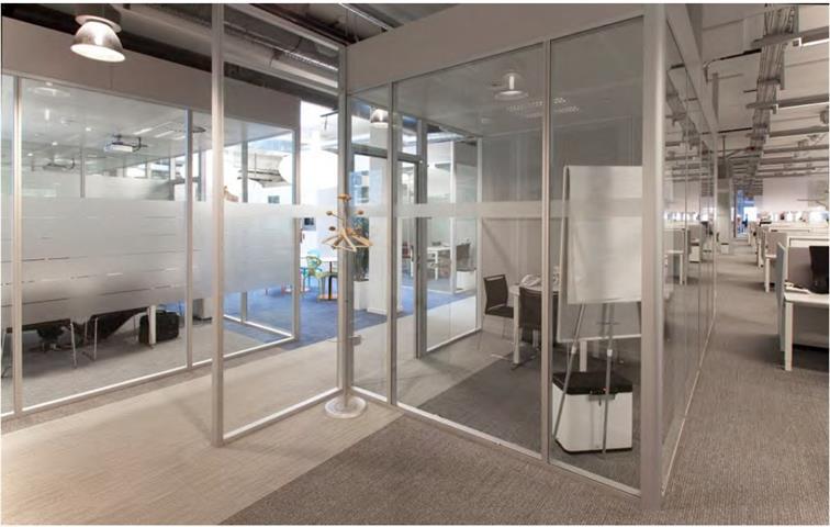 Immeuble de bureaux - Evere - #2974807-6