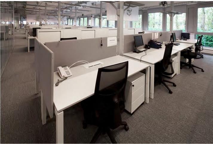 Immeuble de bureaux - Evere - #2974807-8