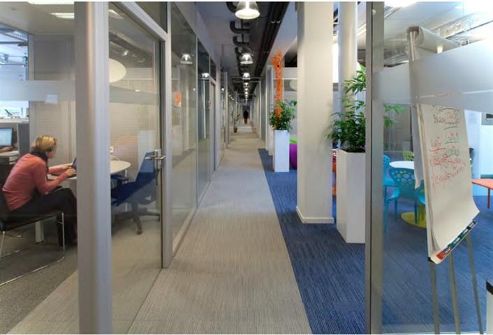 Immeuble de bureaux - Evere - #2974807-7