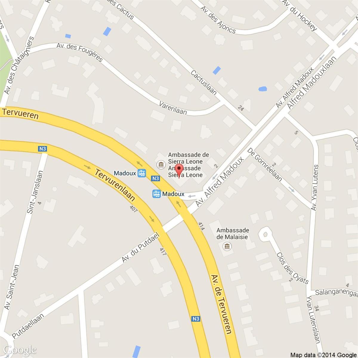 TERVUREN 412 GREEN CORNER - Sint-Pieters-Woluwe - #2974815-2