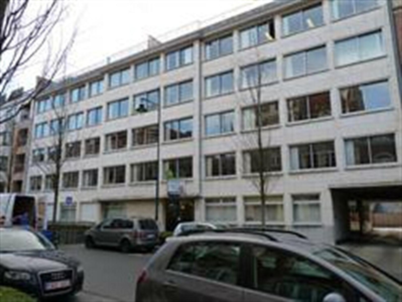 VANDENDRIESSCHE 18  - Woluwe-Saint-Pierre - #2974816-1