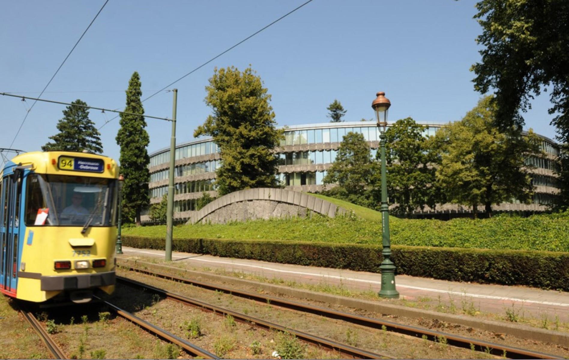 LA HULPE 166   GLAVERBEL - Watermael-Boitsfort - #2974821-14