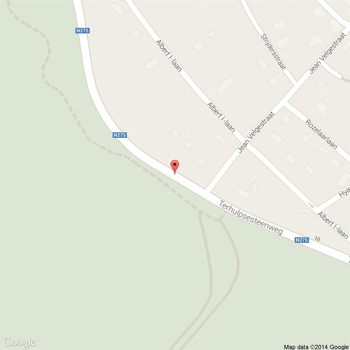 ROZENDAL BUSINESS PARK - HOEILAART - #2974852-3