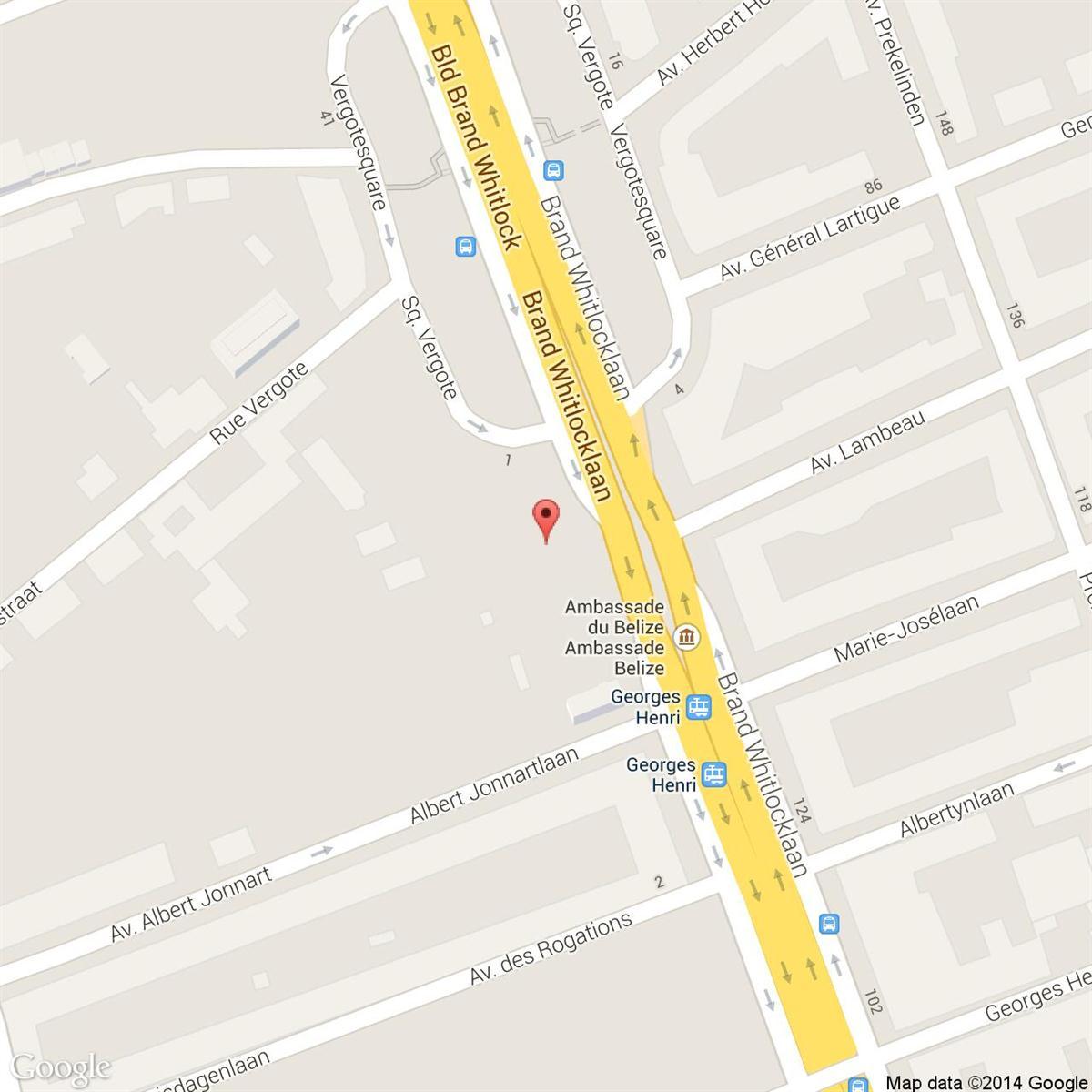 BRAND WHITLOCK 165 - Woluwe-Saint-Lambert - #2974863-13