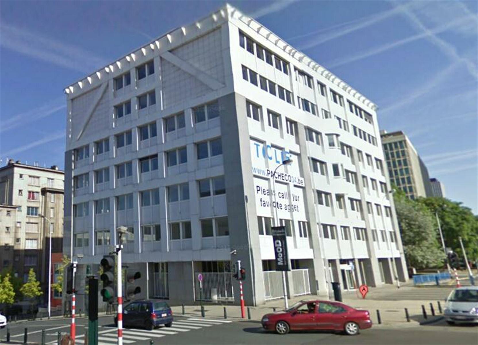 PACHECO 34 - Bruxelles - #2974881-1