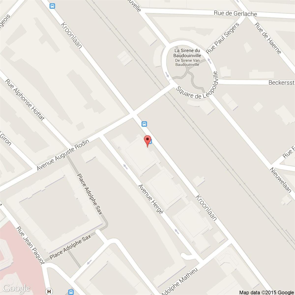 COURONNE 145 - Ixelles - #2974914-16