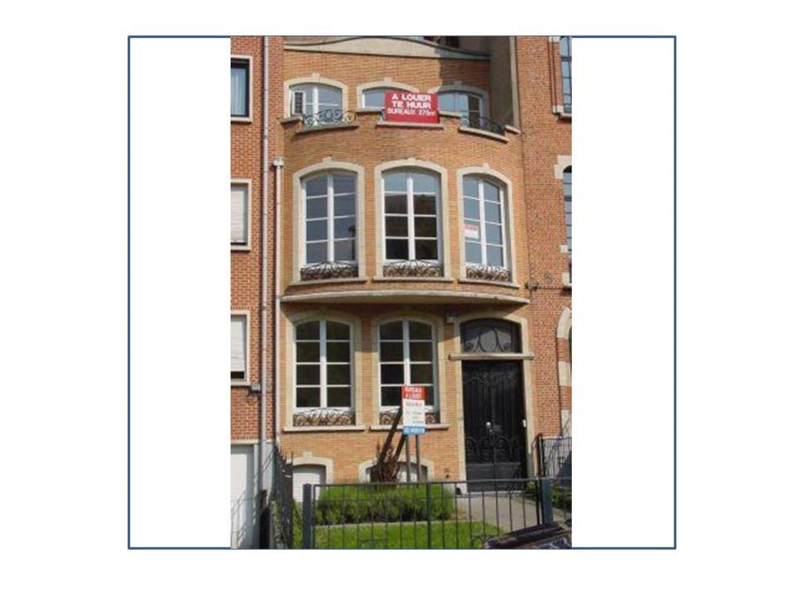 REYERS 106 - Schaerbeek - #2974916-0