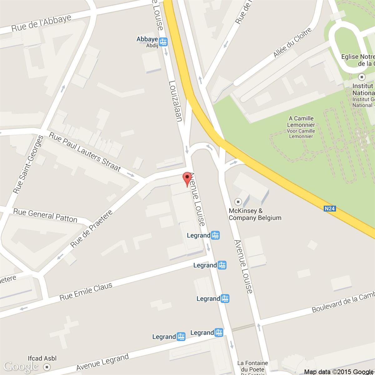 LOUISE 475 - Ixelles - #2974920-2