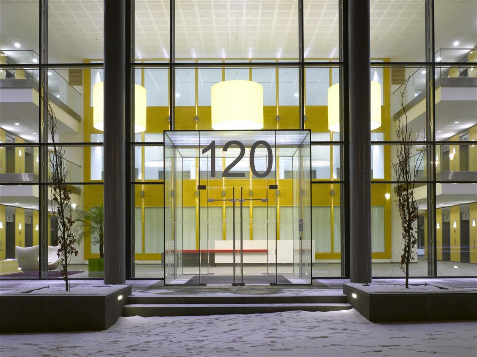 SOLARIS    HULPE 120 - Bruxelles - #2974930-2