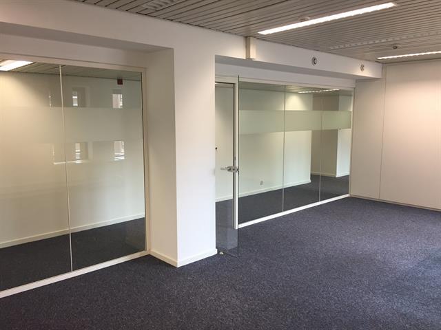 Immeuble de bureaux - Ixelles - #2974931-15