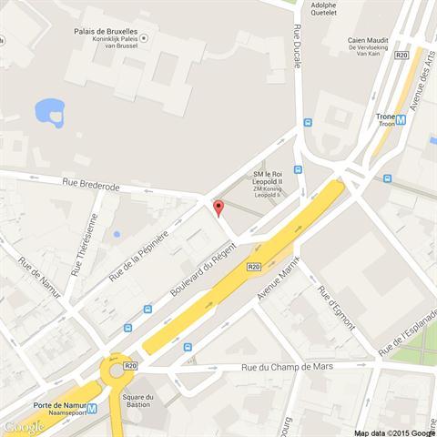 Immeuble de bureaux - Ixelles - #2974931-14