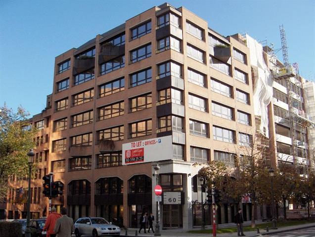 Immeuble de bureaux - Ixelles - #2974931-1