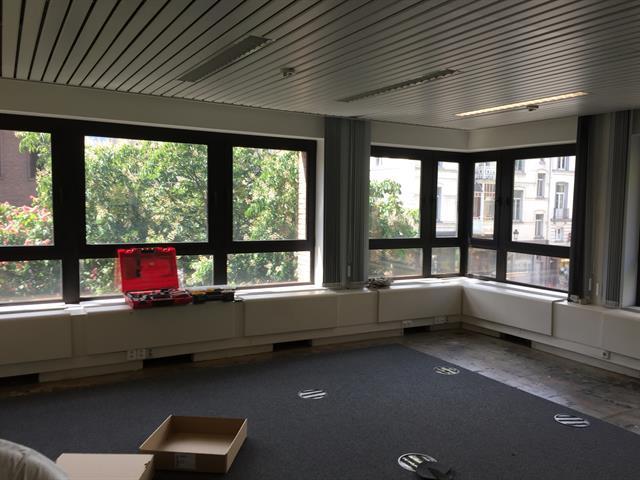 Immeuble de bureaux - Ixelles - #2974931-7