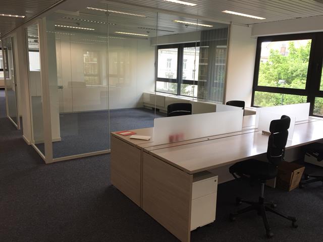 Immeuble de bureaux - Ixelles - #2974931-11
