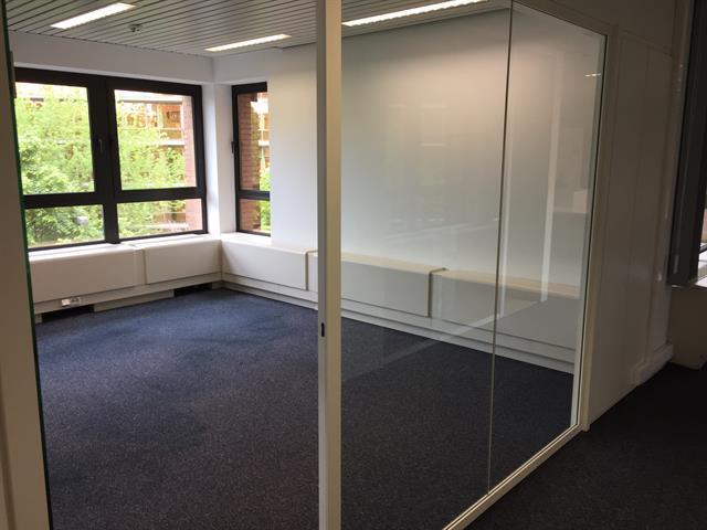 Immeuble de bureaux - Ixelles - #2974931-12