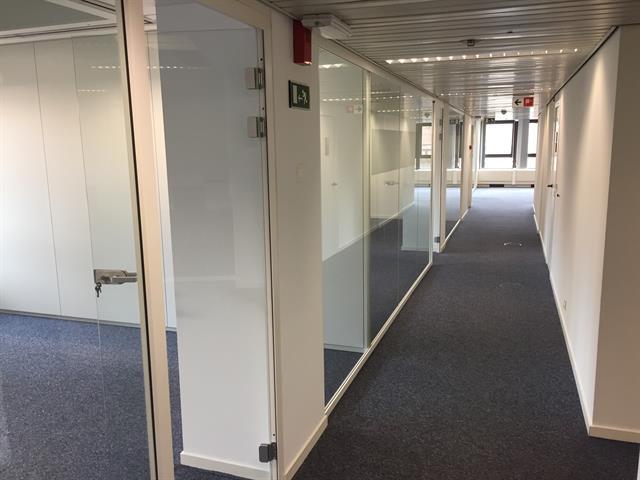 Immeuble de bureaux - Ixelles - #2974931-6