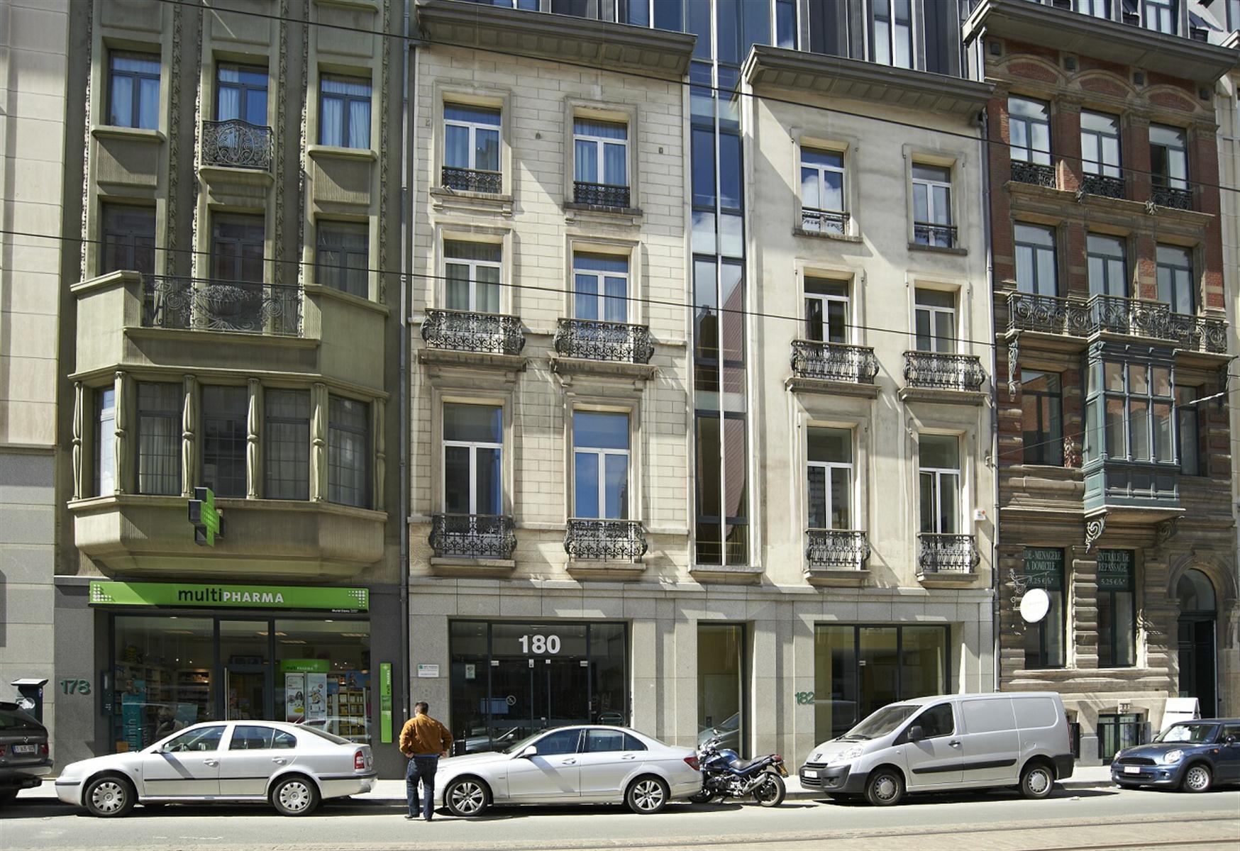 ROYAL CENTER OFFICE  ROYAL 180 - Bruxelles - #2974933-2