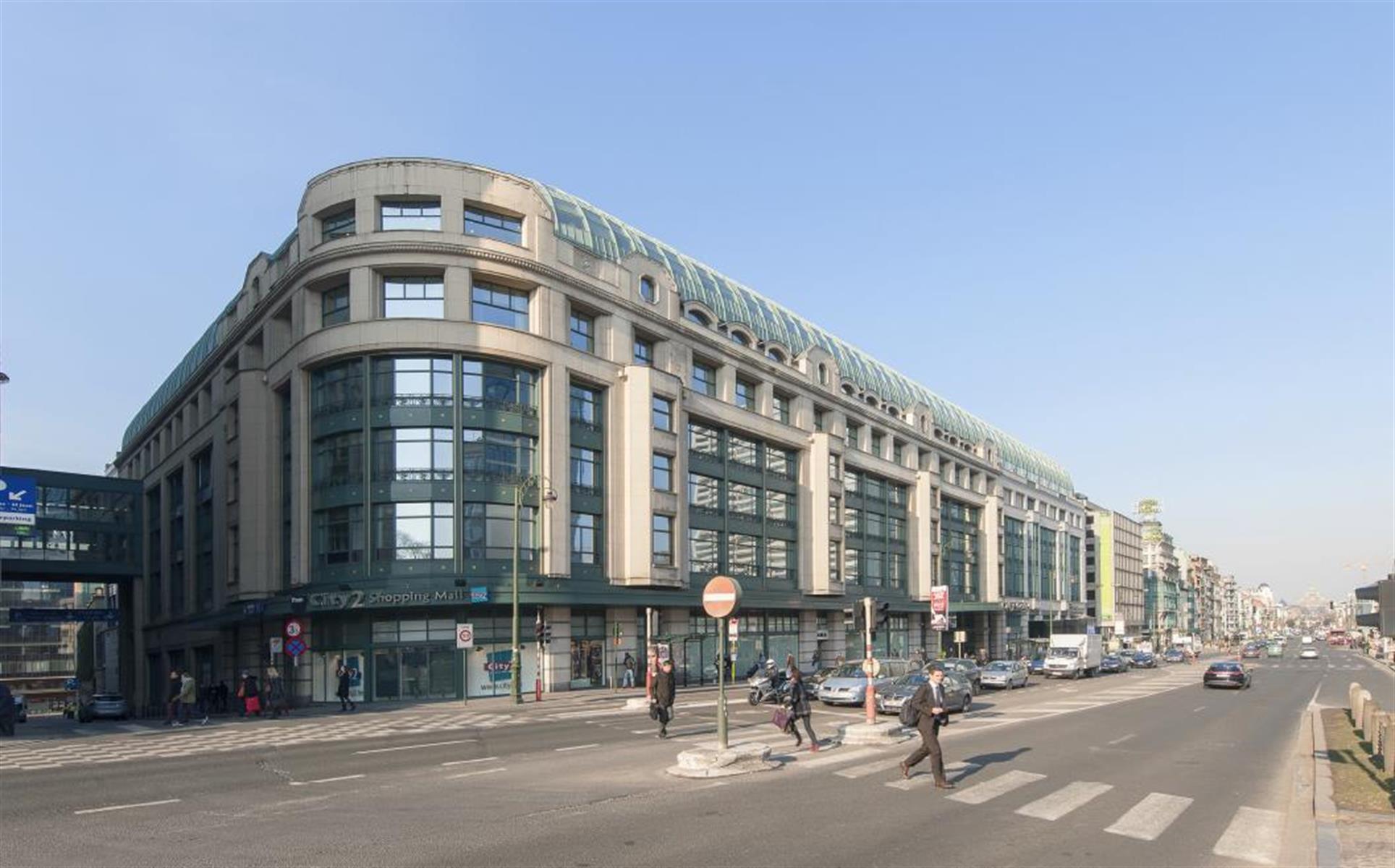 BOTANIQUE CITY CENTER - Bruxelles - #2974979-5