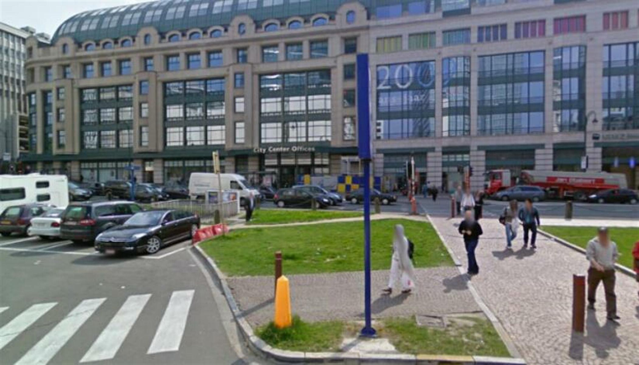 BOTANIQUE CITY CENTER - Bruxelles - #2974979-3