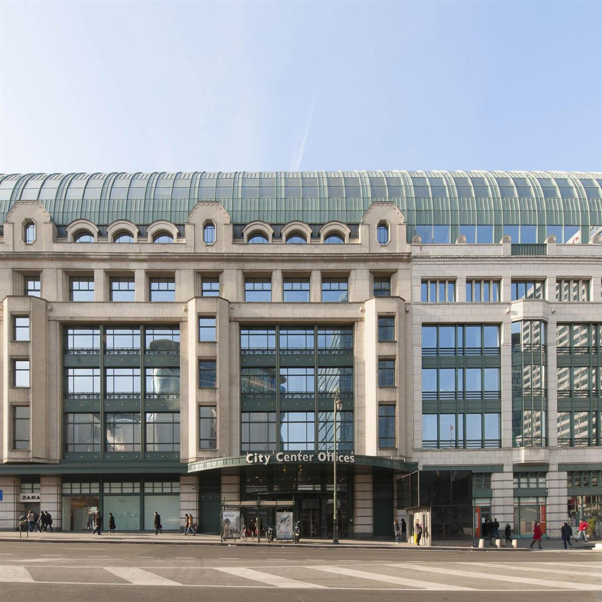 BOTANIQUE CITY CENTER - Bruxelles - #2974979-6