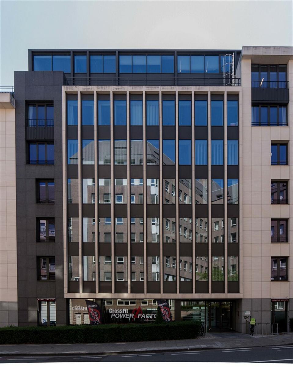 IDALIE 9-13 - Ixelles - #2975015-1