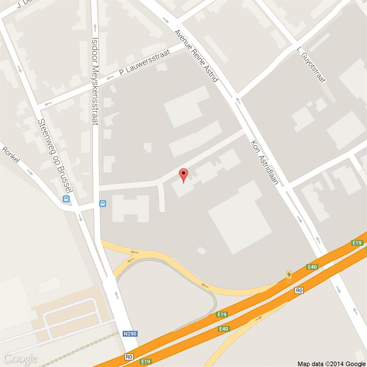 KONINGIN ASTRID 49  - WEMMEL - #2975042-16