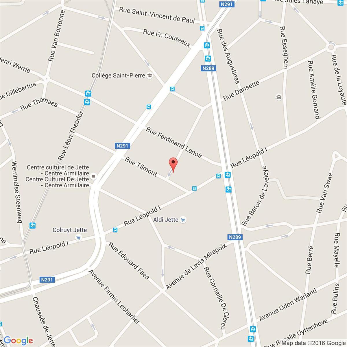 GREENLAND OFFICE PARK - Jette - #2975043-2