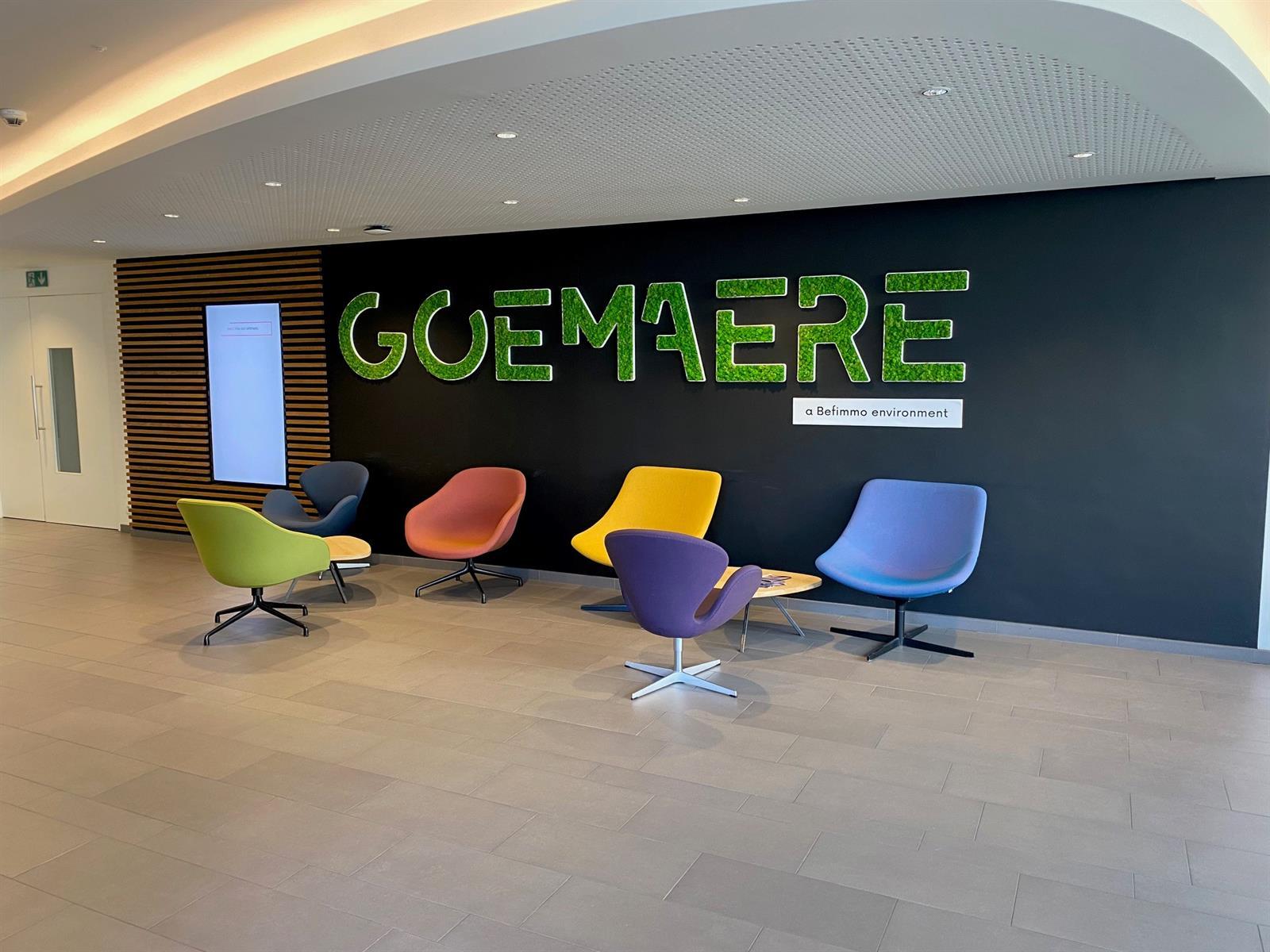 GOEMAERE - WAVRE 1945 - Auderghem - #2975058-5