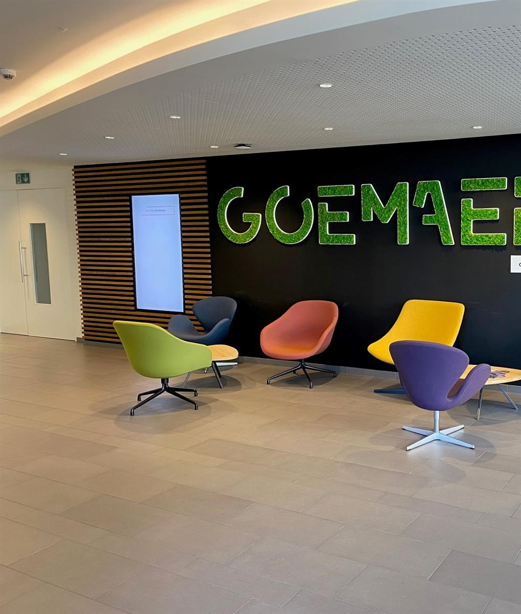GOEMAERE - WAVRE 1945 - Auderghem - #2975058-2