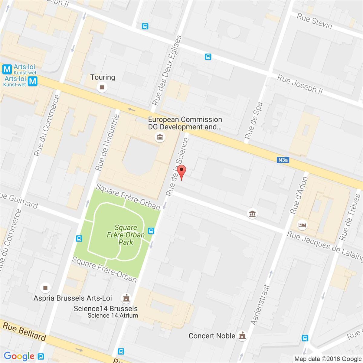 SCIENCE 41 - Etterbeek - #2975231-2