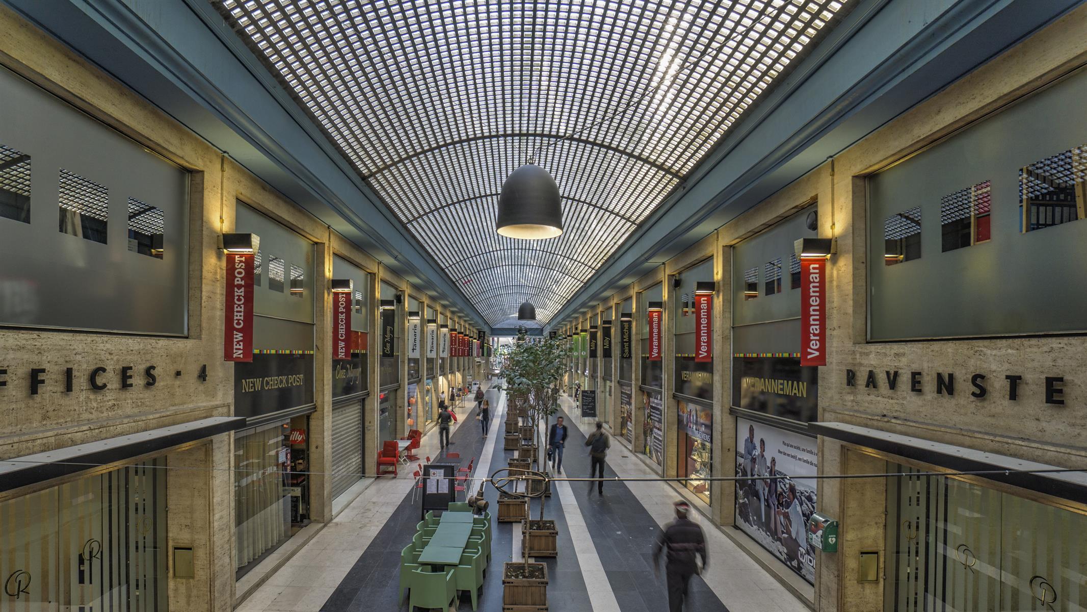 RAVENSTEIN GALERIE - Bruxelles - #3191882-5