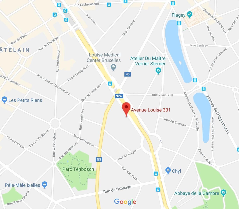 LOUISE 331 - Bruxelles - #3689114-2