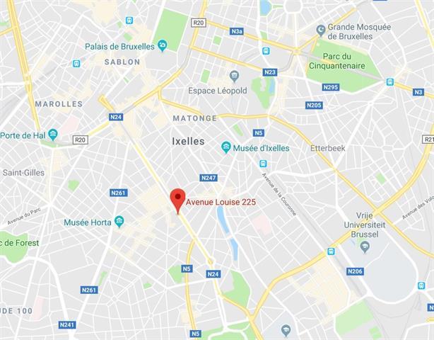 Immeuble de bureaux - Ixelles - #3712262-6
