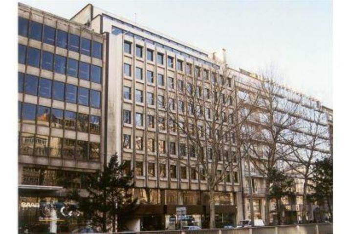 Immeuble de bureaux - Ixelles - #3712262-0