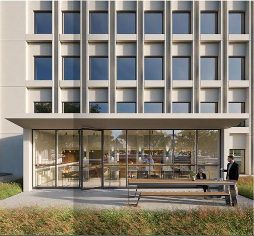 Immeuble de bureaux - Ixelles - #3712262-7