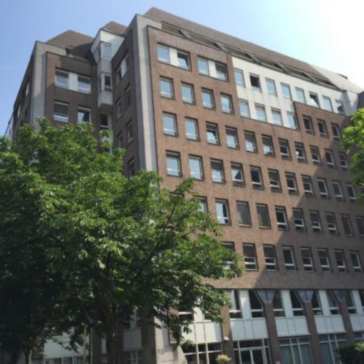 TRÔNE 98 - Ixelles - #3746433-4