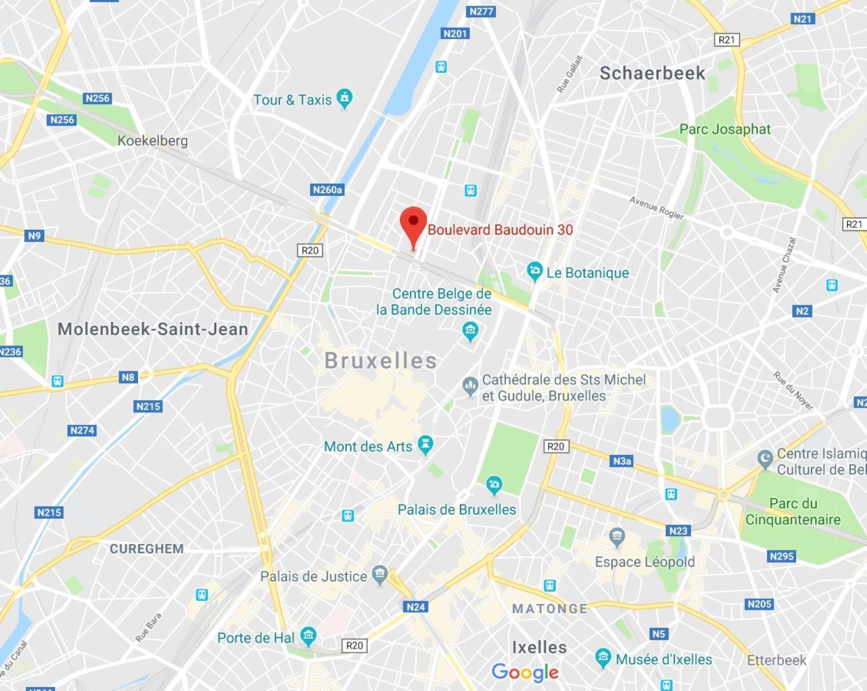 QUATUOR  PIANO - Bruxelles - #3792930-6