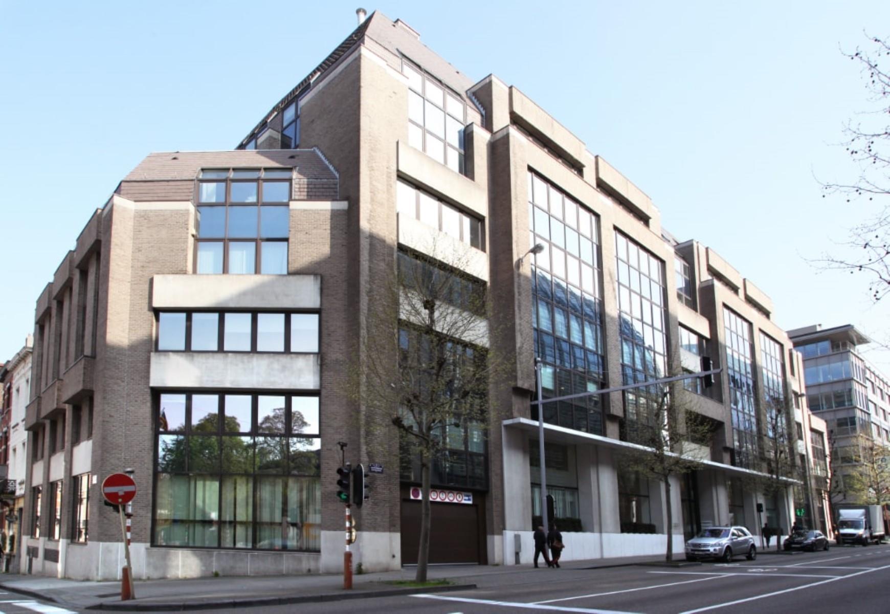 CORTENBERGH 100 - Bruxelles - #3862333-0