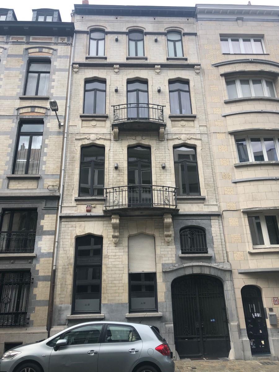 DAUTZENBERG 31 S - Ixelles - #3878109-2