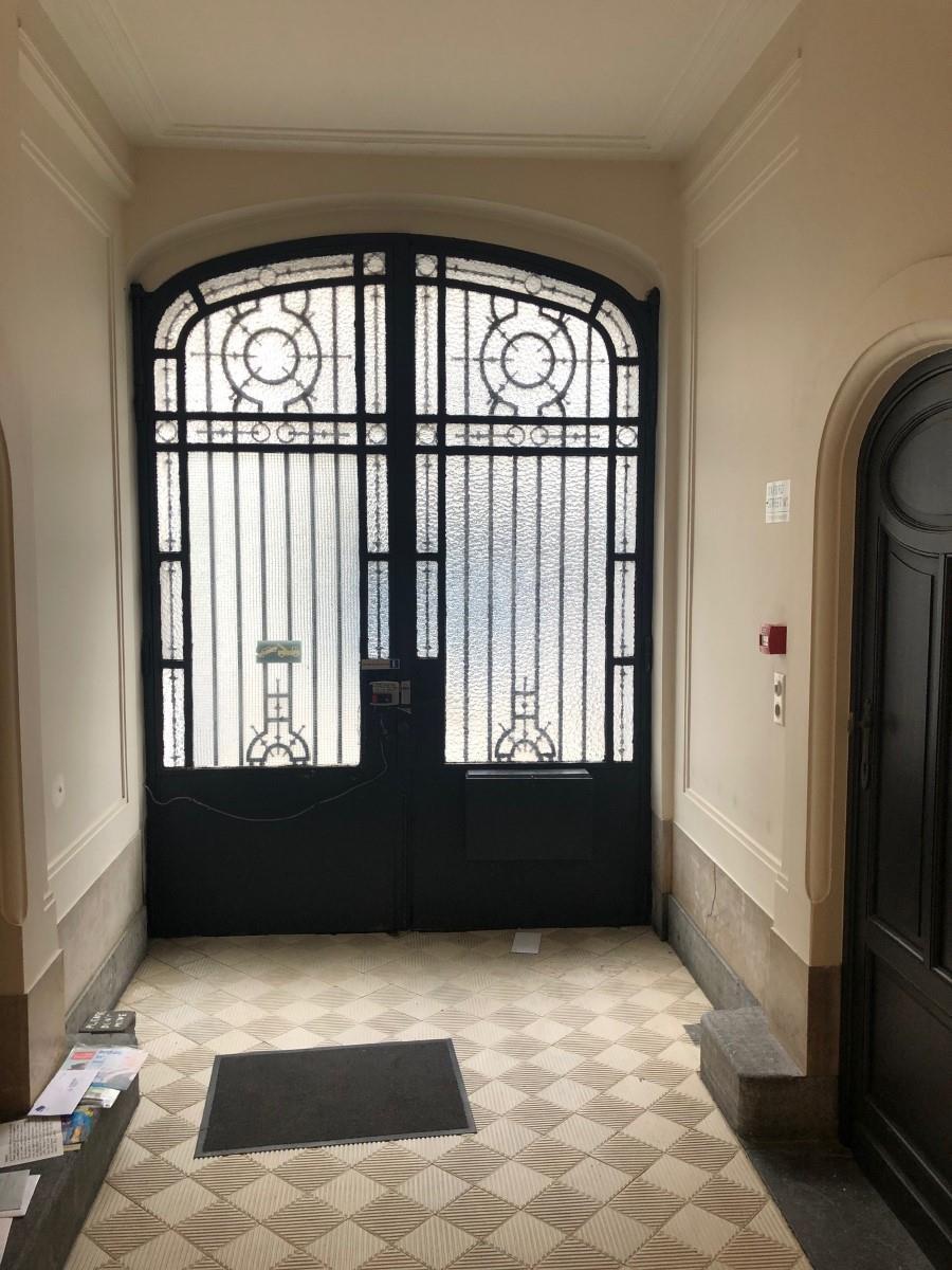 DAUTZENBERG 31 S - Ixelles - #3878109-3